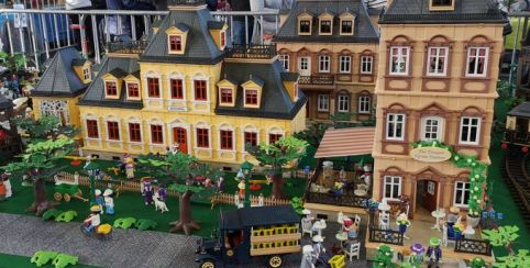 expo playmobil dijon